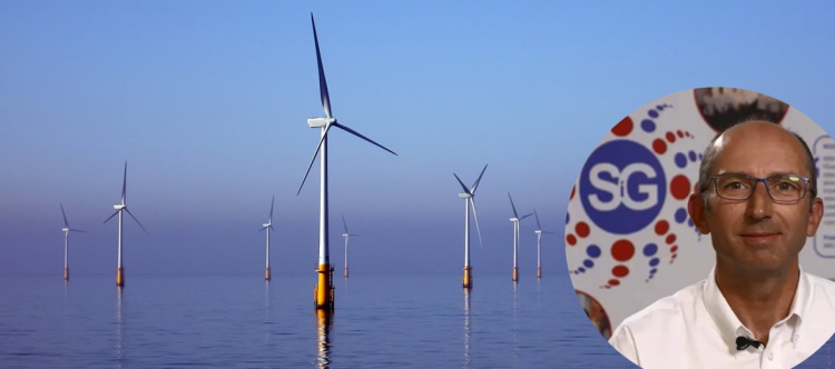 Sharing in Growth to support offshore wind supply chain