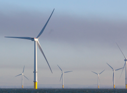 Sharing in Growth Launches Offshore Wind Programme