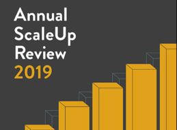 Scaleup review focus on Sharing in Growth productivity and competitiveness programme