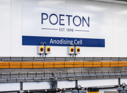 Poeton ramps up support for medical ventilators